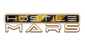 Hostile Mars Game
